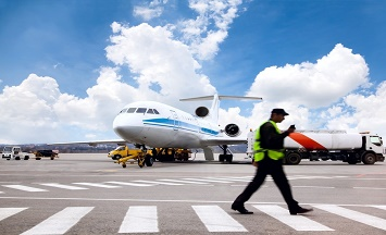 بنزین هواپیما